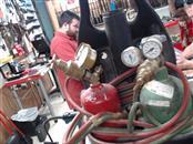 VICTOR Gas Welder CUTSKILL